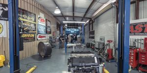 Headers Install Tuner School Fall 2016