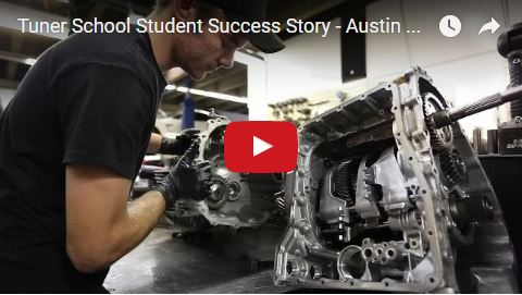 Success Story Austin