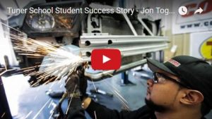 Success Story John Togans