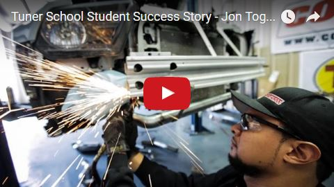 Success Story John Togans