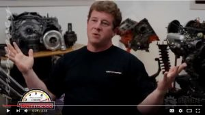 John Talks Tuner School