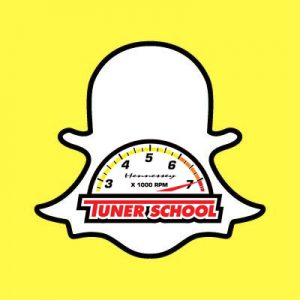 tuner-school-snap-chat