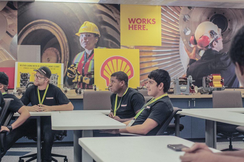 Shell Tour Fall 2016 TunerSchool